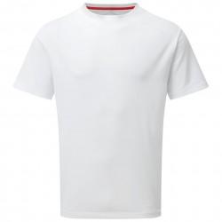 Fast Dri Silver Mono T-shirt