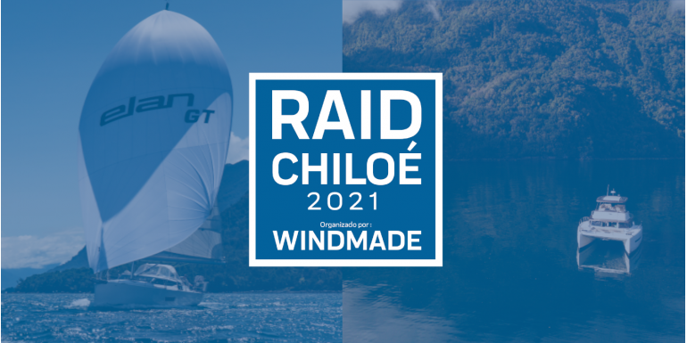 Raid Chiloé 2020 by Windmade