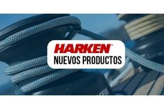 Novedades de Harken !